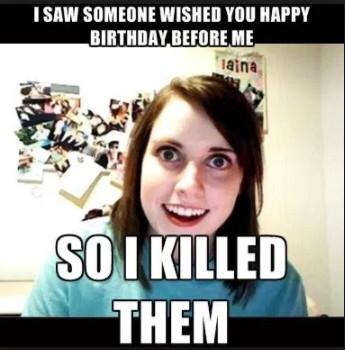 Top 50 Funny Birthday Memes to Tag Someone Birthday