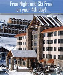 Crested Butte Colorado | Alpine Adventures Luxury Ski Vacation Specials