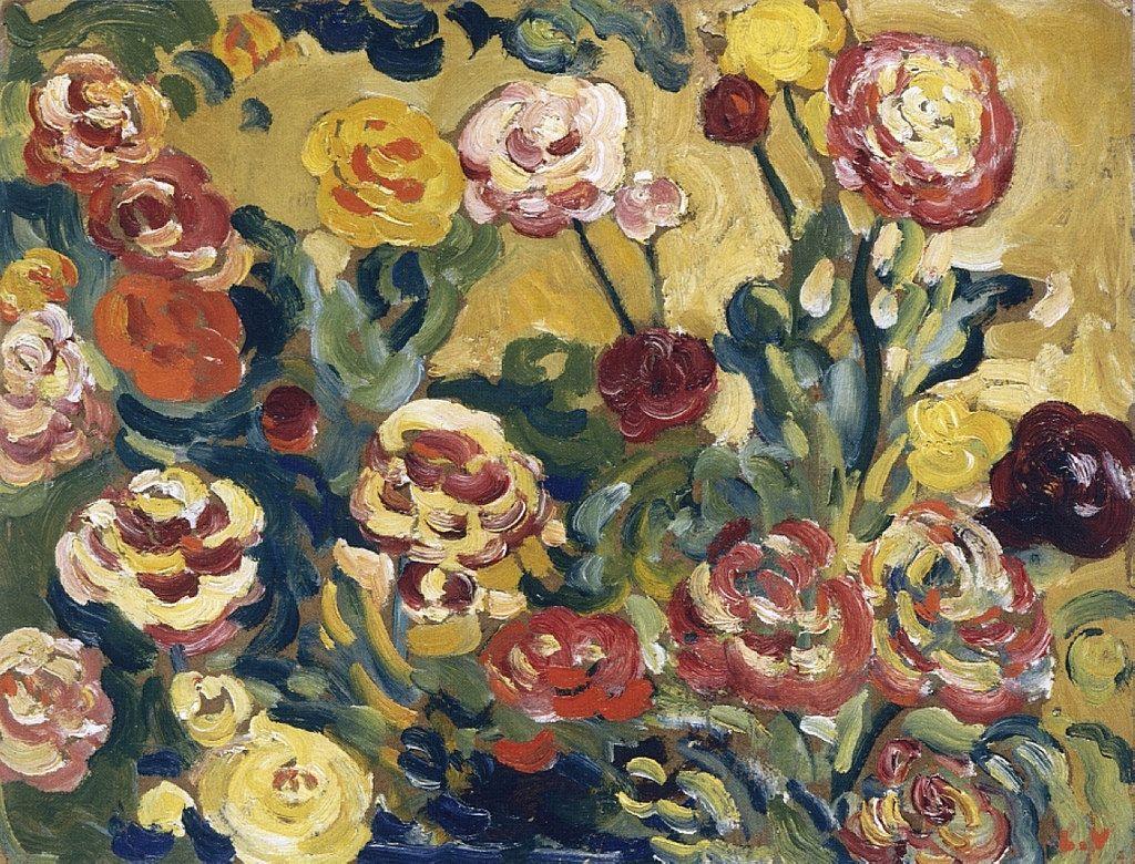 размещаем цветы в изобразительном искусстве картинки представлена картинка, где