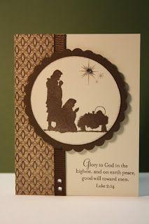 Christmas Cards Religious