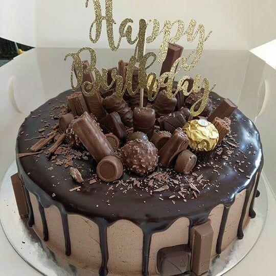 Nutella Chocolate Food Foodporn Dessert Yummy Instafood Cake Icecream Chocolate Birthday Cake Decoration Chocolate Cake Designs Chocolate Cake Recipe