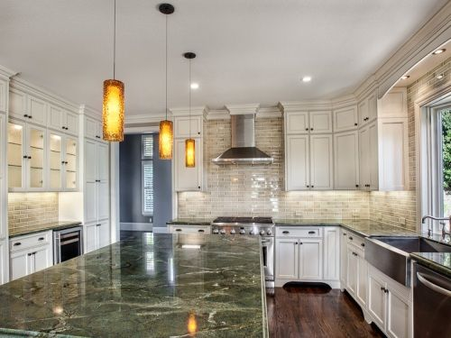 White Cabinets Colorful Backsplash | Kitchen Backsplash Ideas With White  Cabinets X Close Design
