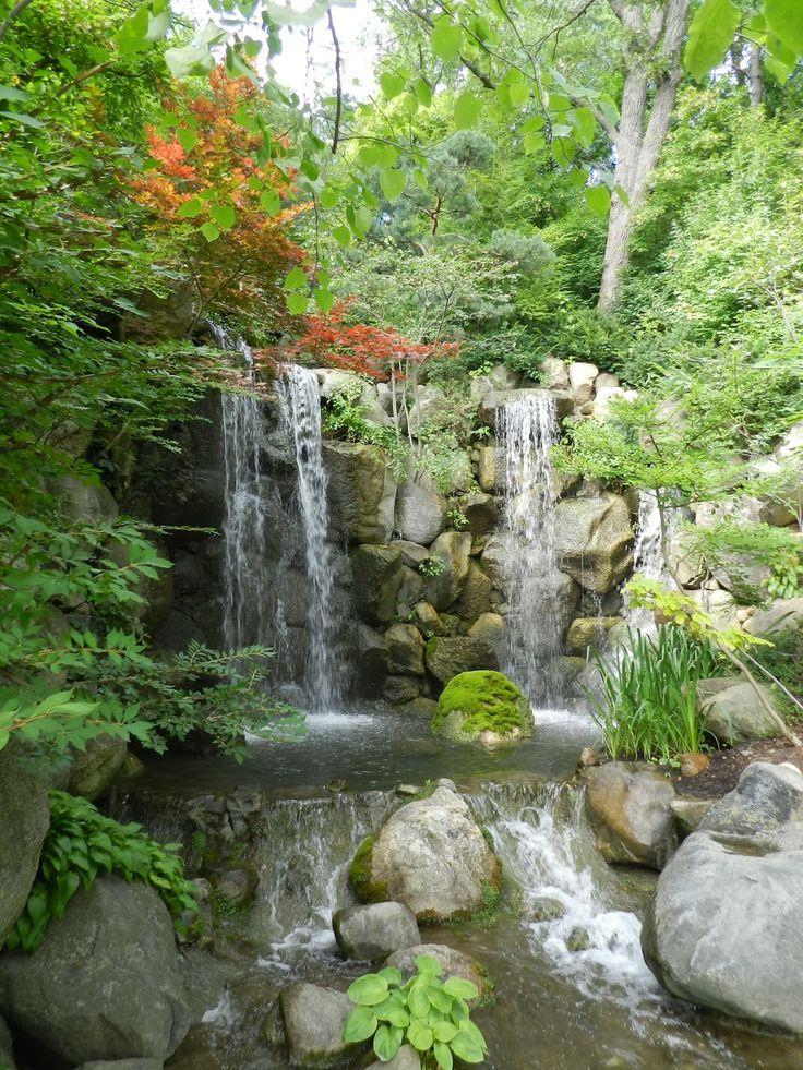 Superbe Anderson Japanese Garden US