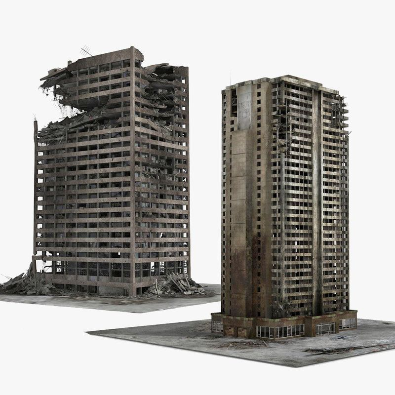 Image Result For Destroyed Buildings Abandoned Cities Ghost Towns Abandoned Cities Ruins