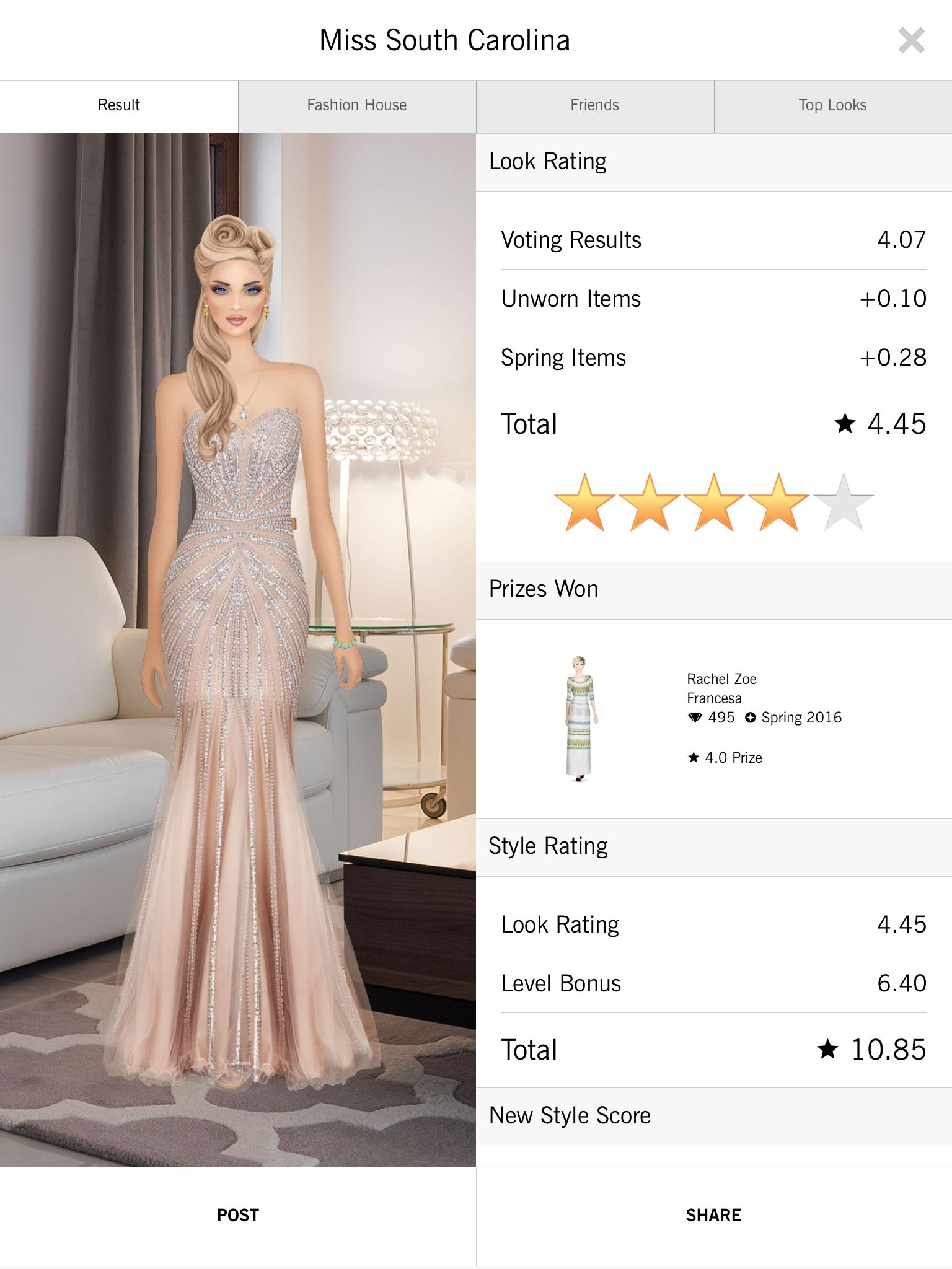 Wow! Happy with this score .  #covetfreebie1605  #covetfashion1605