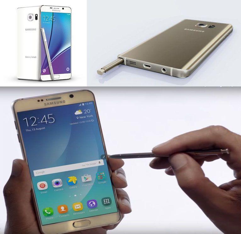 Galaxy Note 5 Hp Samsung Terbaru Dengan S Pen Super Canggih Galaxy Note 5 Galaxy Note Note 5