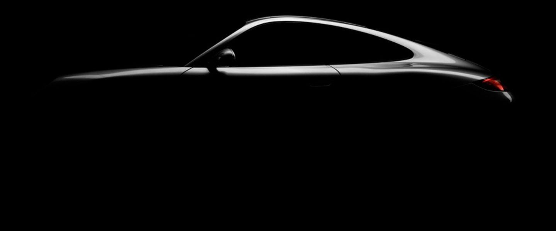 Design Icons: the Porsche 911 silhouette - Autofocus.ca