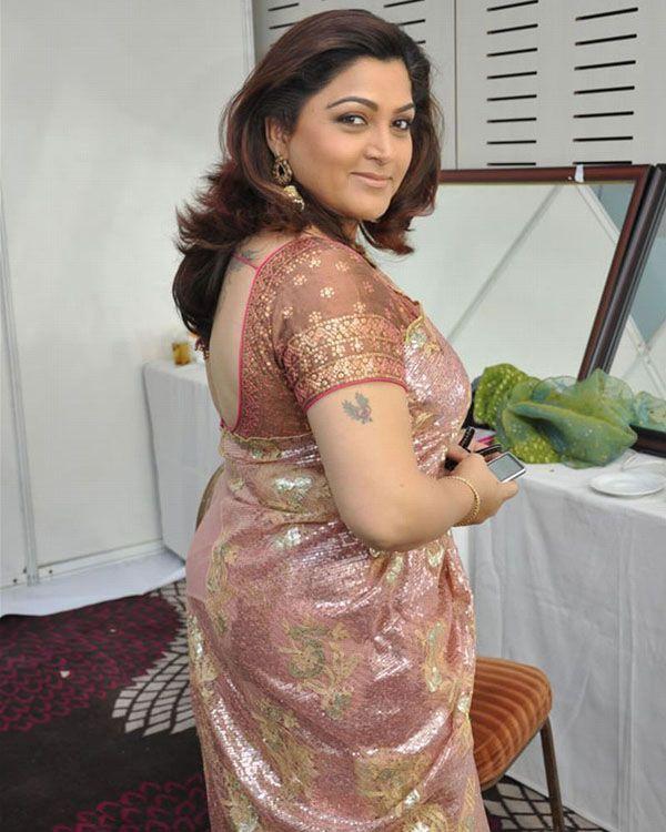 Actress Kushboo Naked 114