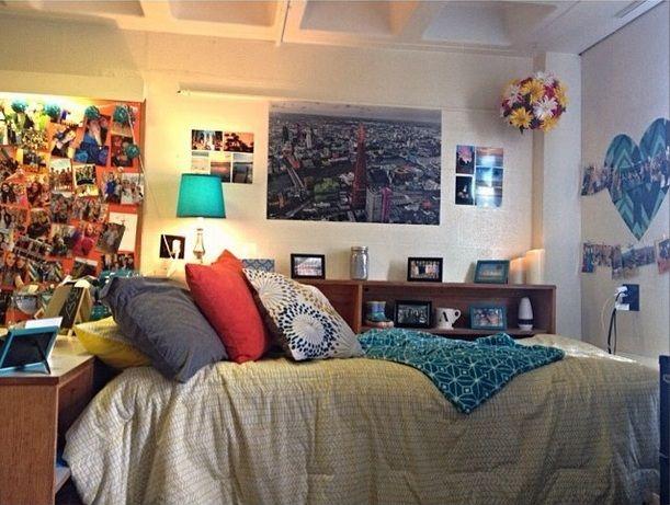 Penn State University  Dorm Ideas  Pinterest  Dorm  ~ 125036_Dorm Room Ideas Penn State