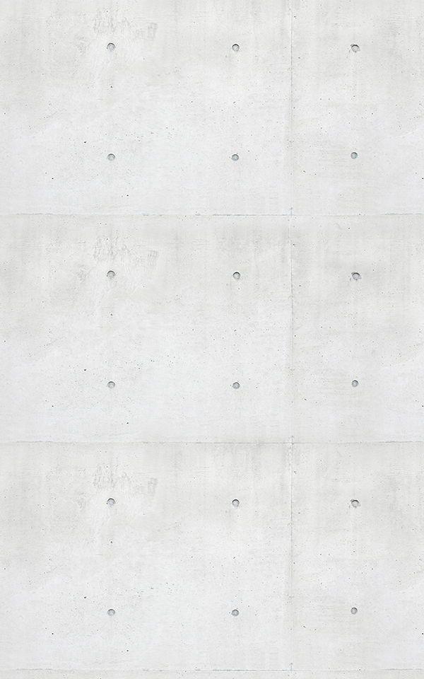 Modern Concrete Block Wallpaper Wall Mural Brick Wallpaper Mural Concrete Texture Mural Wallpaper