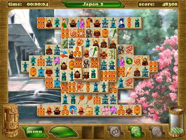 Mahjongg Artifacts Free Pc Games Fun Free Games Free Online Games