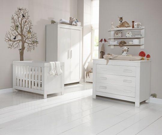 babykamer texas van het merk interbaby | babykamers (ons, Deco ideeën