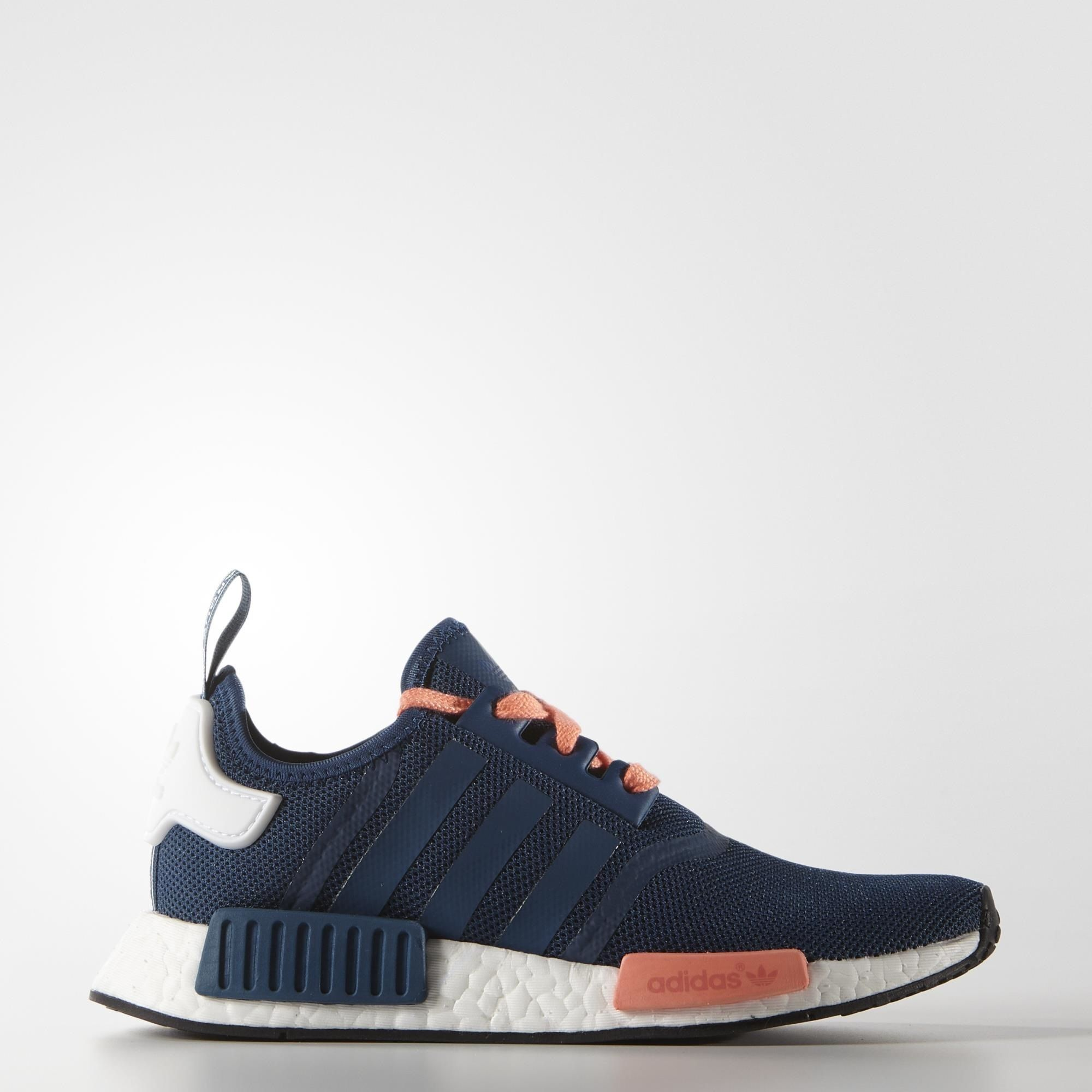Blue NMD Shoes | adidas US