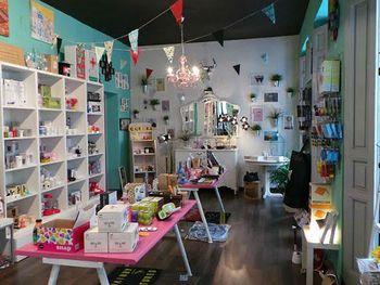 Tiendas de regalos originales en madrid tienda regalos - Regalo muebles en madrid ...