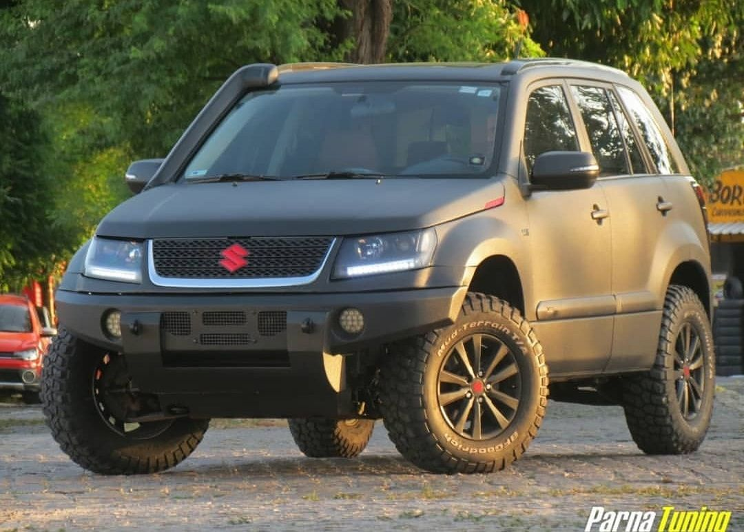 23 Grand Vitara Ideas Grand Vitara Grand Vitara Suzuki Offroad