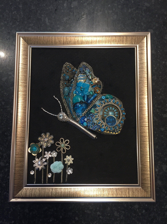 Vintage Jewelry Art Framed Vintage Jewelry Art Pictures Framed Jewelry Art Wall Decor Jewelry Christmas Tree Framed Jewelry Art Butterfly Vintage Jewelry Crafts Vintage Jewelry Art Vintage Jewelry Ideas