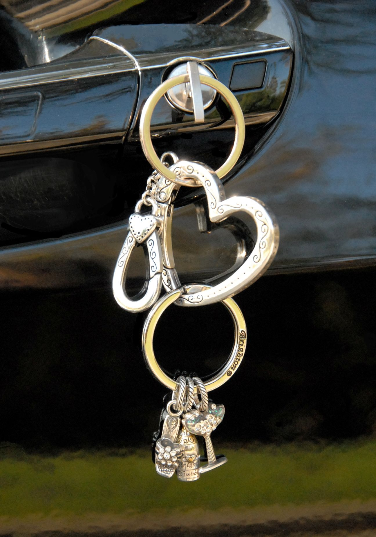 Valet Key Fob. Bought - Love . Products
