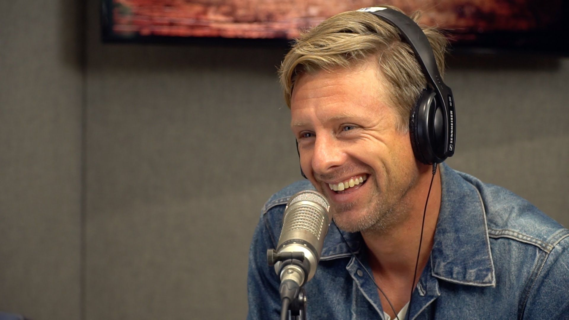 Why Switchfoot's Jon Foreman Will Never Forget Scranton, PA