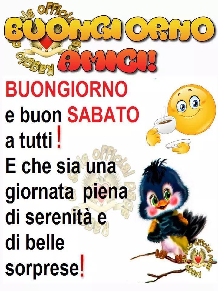Buongiorno buon sabato buongiorno film posters for Immagini buon sabato divertenti