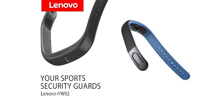 Lenovo HW02 New Smartband Coming Soon Smart watch, Track