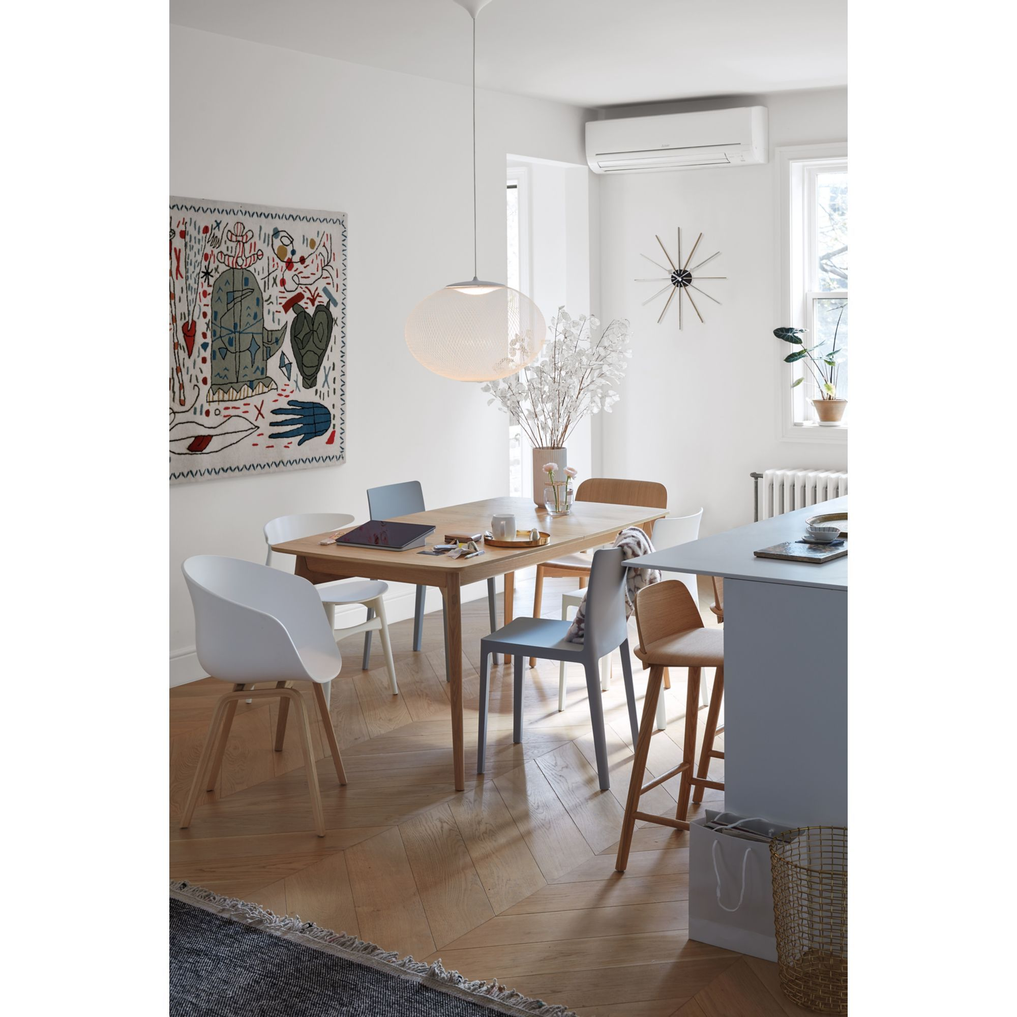 Dulwich Extension Table Dining Room Small Dining Room Decor
