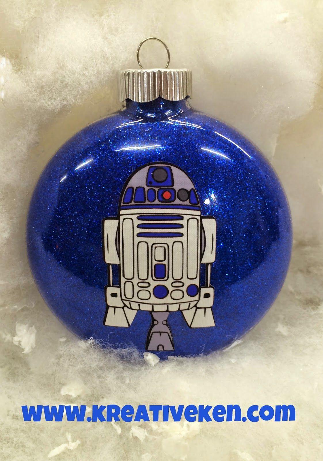 Star Wars Ornaments Ken S Kreations Star Wars Christmas Ornaments Star Wars Christmas Tree Star Wars Christmas