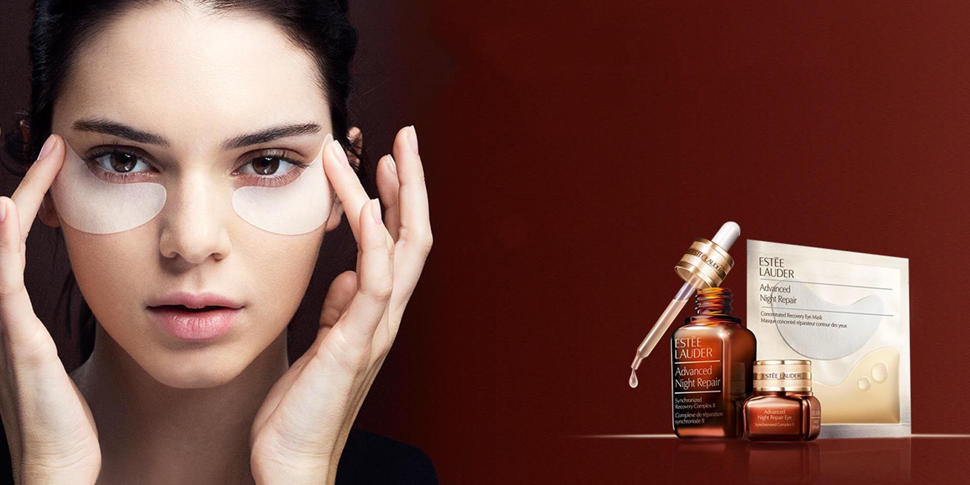 Estée Lauder Beauty Advisors set the standard for