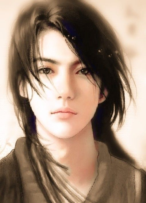 Oh How Handsome Wuxiaworld Pinterest Handsome Anime