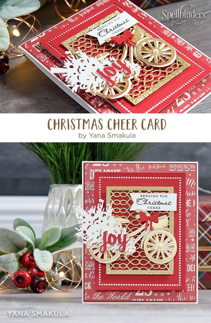 Card Making Christmas Cards Card Ideas Creative