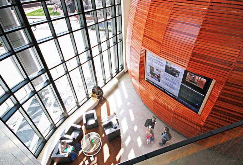 Emory Rollins School of Public Health Atlanta, GA Higher