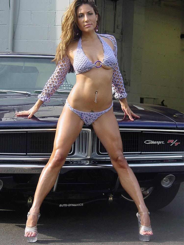 Charger Rt  Chargersmodels  Pinterest  Car Girls -6152