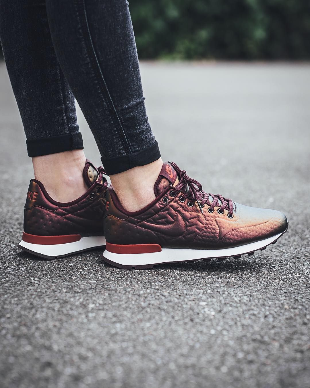 Nike Internationalist JCRD Winter