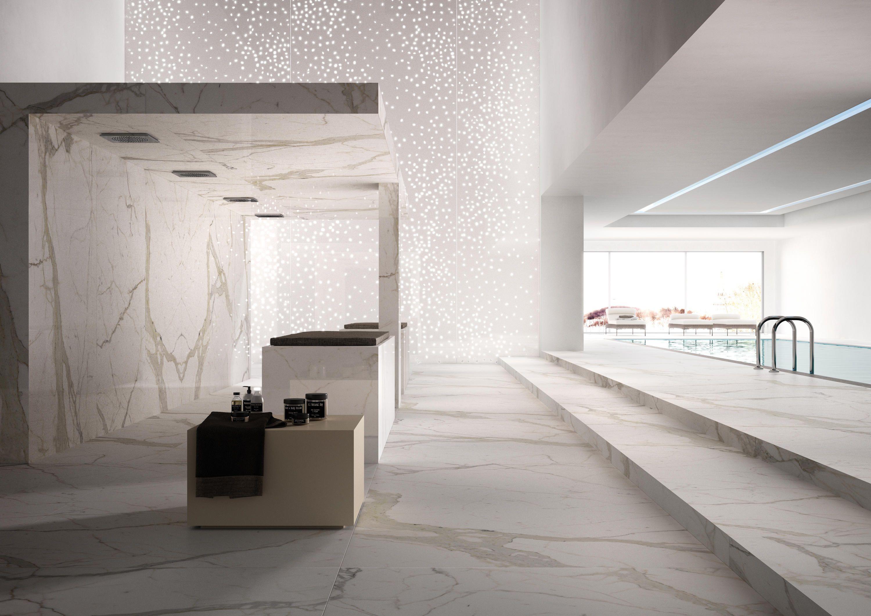 Fiandre casa loft white dress