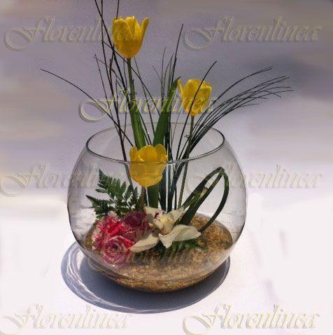 arreglos florales orquideas mariposa - Buscar con Google flower