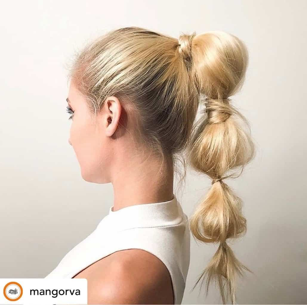 The 10 Hottest Hairstyles For Working Out 2020 Ultimate Guide Hot Hair Styles Cool Hairstyles Workout Hairstyles