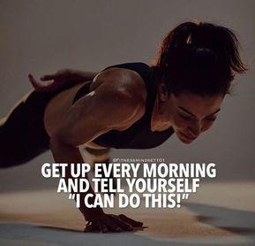 Photo of Über 100 weibliche Fitness-Zitate, um Sie zu motivieren – Blurmark