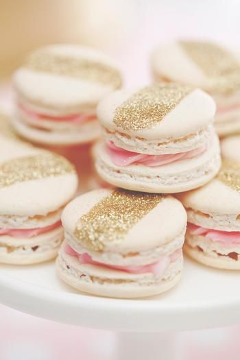 Hostess with the Mostess® - Pink & Gold 3rd Birthday