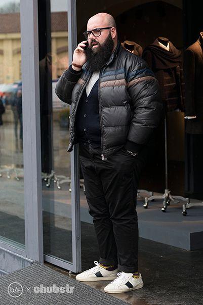 01a3a91f75577 Moda masculina plus size - Dicas de estilo para homens gordinhos ...