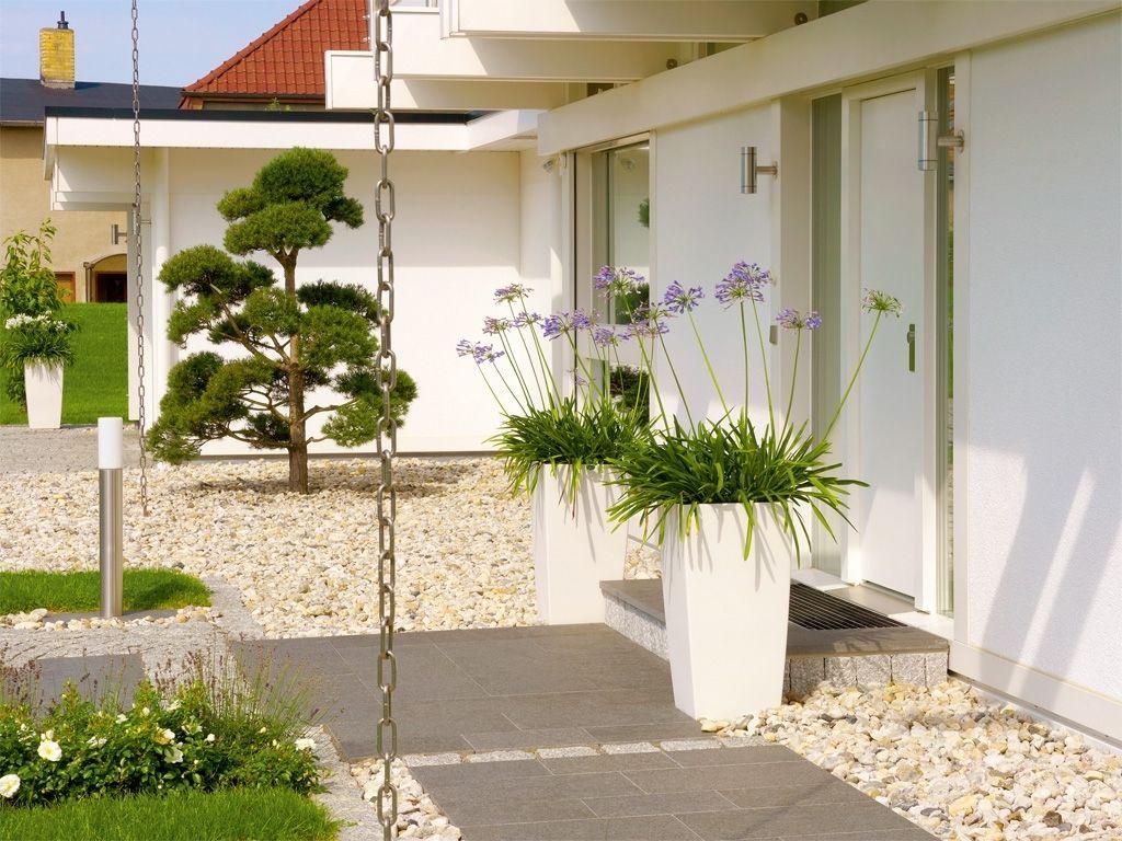 bildergebnis f r vorgarten gestalten pflegeleicht modern vorgarten pinterest vorgarten. Black Bedroom Furniture Sets. Home Design Ideas