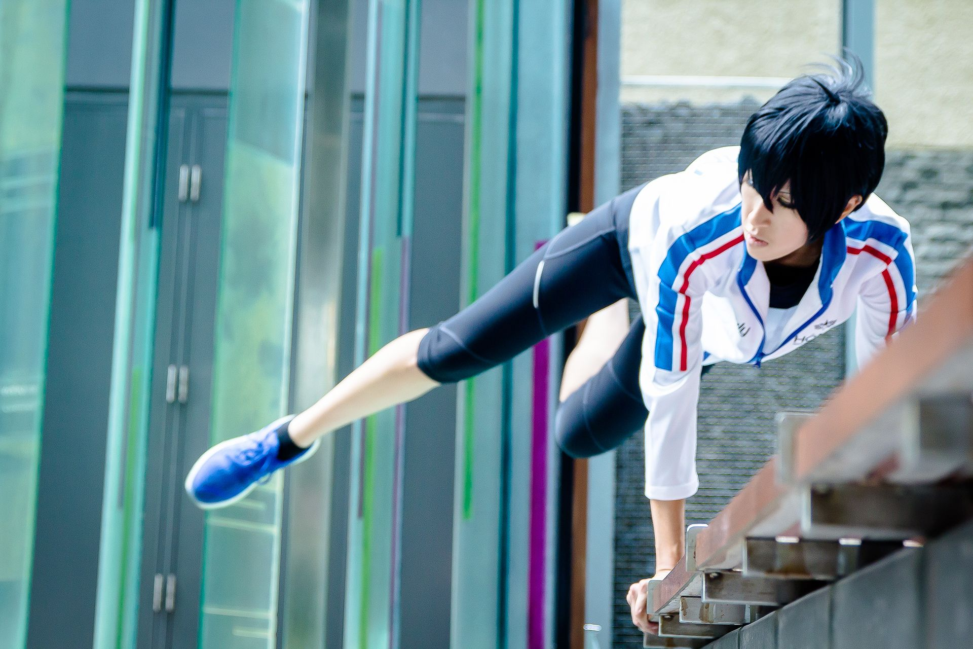 Pin by Melarin Le on Cosplay Control | Best cosplay ...
