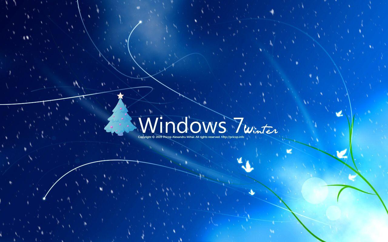 Live wallpaper for windows 7 hd