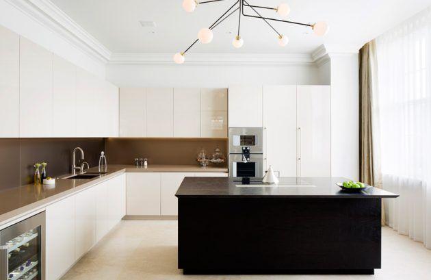17 Divine Kitchen Design Ideas That Will Impress You