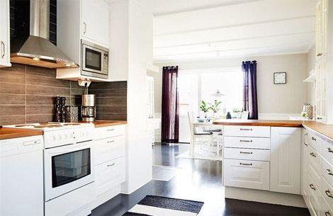 moderni pieni keittiö - Google-haku