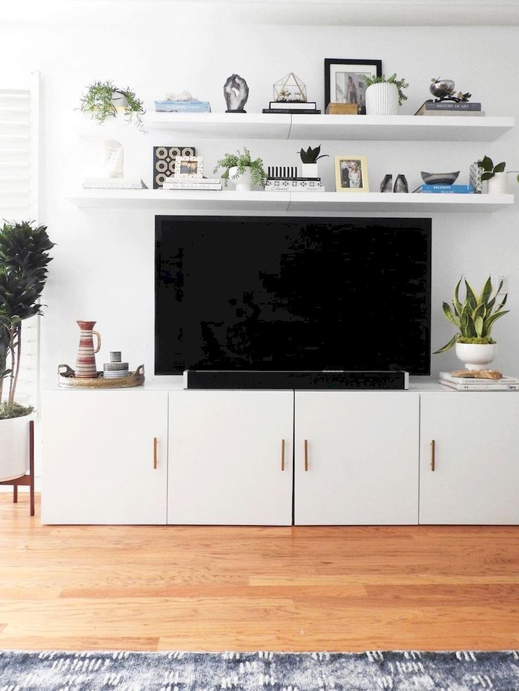 Gorgeous Home Pictures Cool Tv Stand Ideas For Living Room Https Carribeanpic Com Home Pictures C Living Room Tv Stand Living Room Tv Apartment Living Room