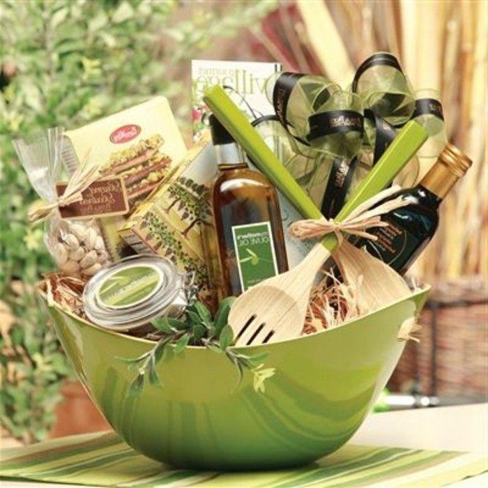 ▷ 1001+ Ideen für Geschenke aus der Küche - Inspiration für Enthusiasten