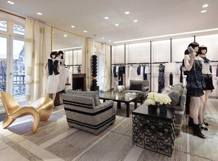 Top 10 Inspirational Interior Designers for KOKET Vitrine, La Mode, Magasin  Deco, Magasins c4aa8765230