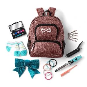 Joss's Nfinity Cheer Backpack Set American Girl Wiki
