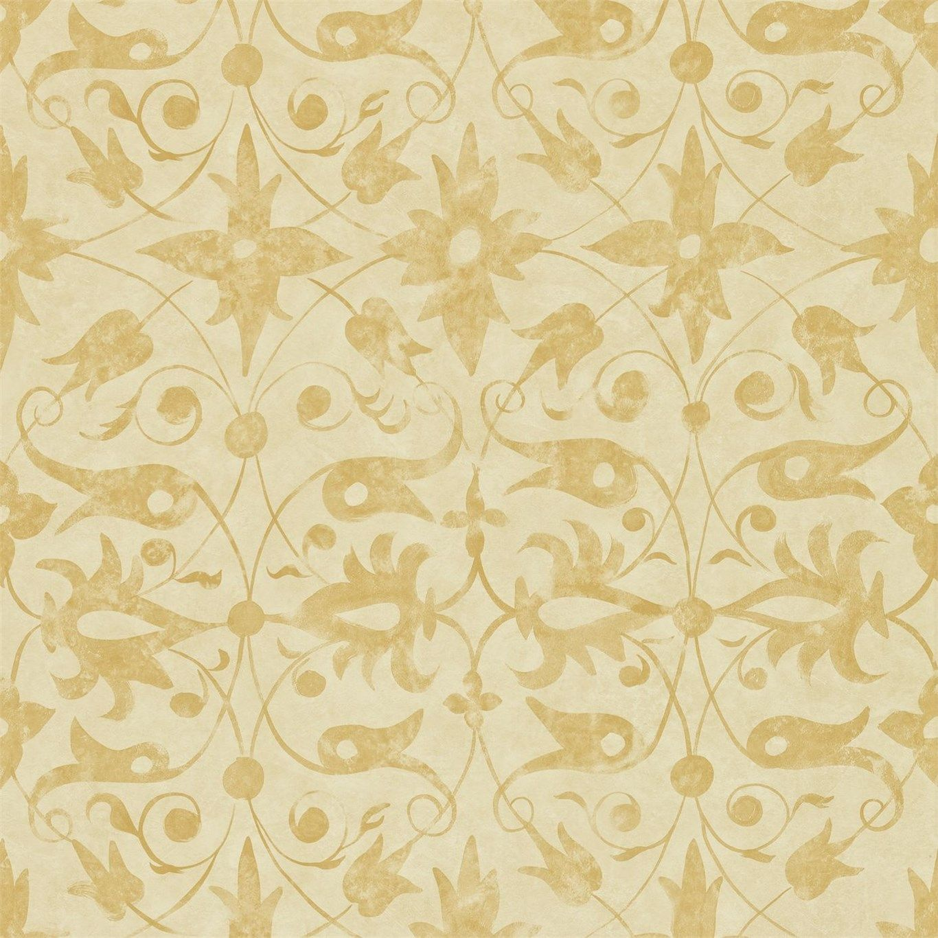 Saffron Walden Tracery 310435 | Wallpaper, Living room ideas and ...