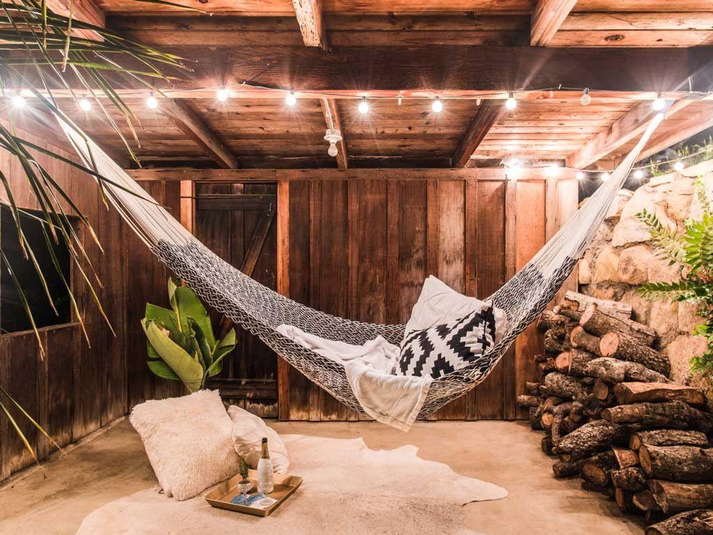 Montauk rope hammock house dreams pinterest hammock rope