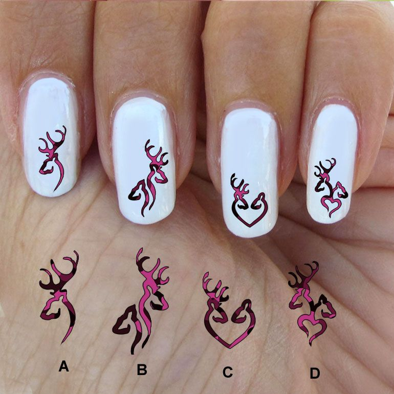Do You Want To Have Beautiful Nails You Can With Waterslide Decals Durable And Simple To Apply You Can Choose From A Lot Nail Art Nails Nail Polish Colors